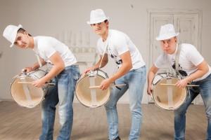 Контакты барабанщиков